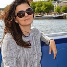 Profilo utente di Tatjana