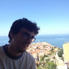 Profil utilisateur de Carlos Javier