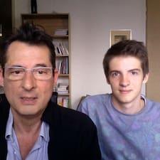 Antoine And Thomas User Profile