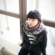 Nutzerprofil von Eunbi