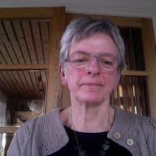 Grete Schmidt的用戶個人資料