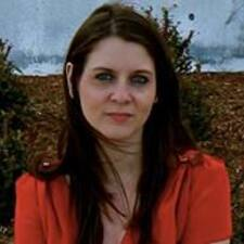 Profil utilisateur de Coraline
