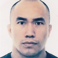 Profil korisnika Ch. Ly