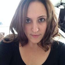 Sandra - Uživatelský profil