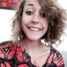 Profil utilisateur de Lorette