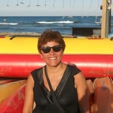 Profil utilisateur de Eugénie   (Queny)
