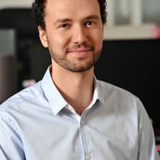 Профиль пользователя Jean-Christophe