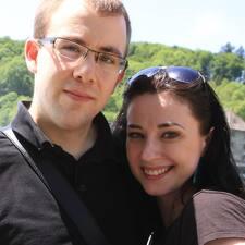 Profil utilisateur de Fabian & Anna