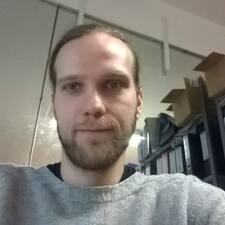 Профиль пользователя Mikko