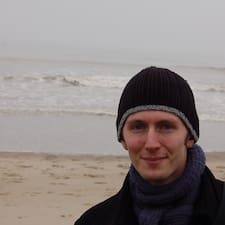 Profil korisnika François