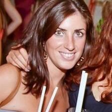 Profil Pengguna Angelica