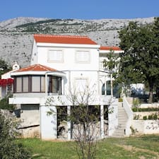Villa Ruzica User Profile