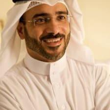 Bassam - Uživatelský profil