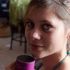 Lucie - Profil Użytkownika