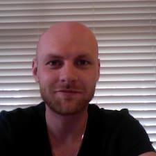 Profil utilisateur de Tom