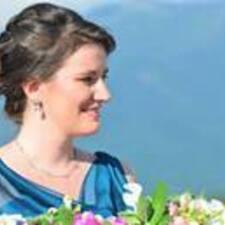 Yvette User Profile