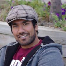 Το προφίλ του/της Naveen
