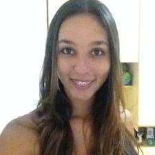 Profil korisnika Grazielle