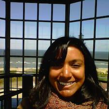 Reena User Profile