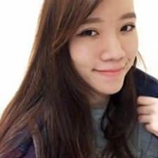 芳瑜 User Profile