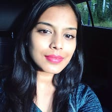 Nazreen User Profile