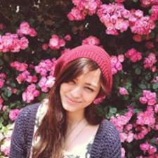 Profil utilisateur de Ariana Kriska