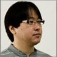 Hiromichi User Profile