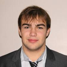 Maël User Profile