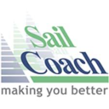 SailCoach User Profile