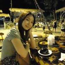 Szu-Yi User Profile