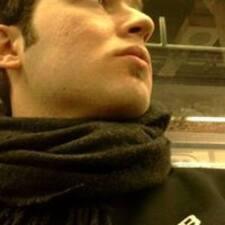 Profil Pengguna Edoardo