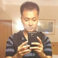 Toon Chien User Profile