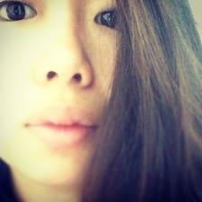 斯暐 User Profile
