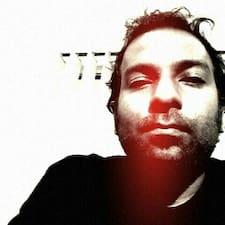 Profil korisnika Azeem