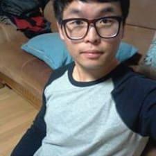 Gebruikersprofiel Jeonghyun