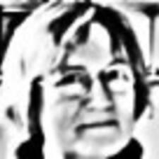 Albertien felhasználói profilja