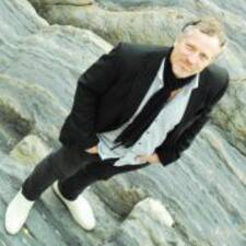 Henkilön Åke käyttäjäprofiili