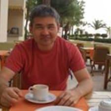 Erkin User Profile
