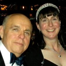 Kristina & Steve - Uživatelský profil