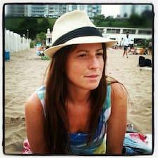 Cecilia User Profile