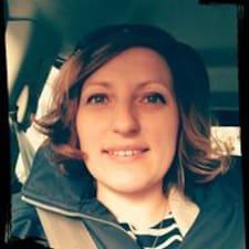 Olena User Profile