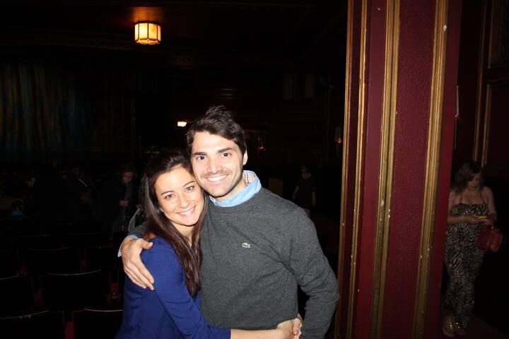 Mari&Alex