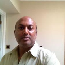 Kumar User Profile