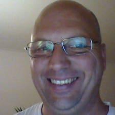 Profil utilisateur de Joao Paulo