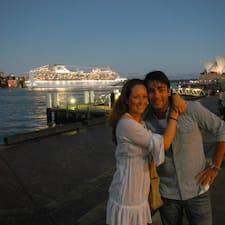Jan-Willem & Stephanie User Profile