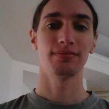 Профиль пользователя Matt
