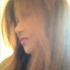 VI VI Yi Uei User Profile