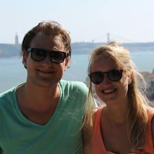 Elianette & Levien User Profile