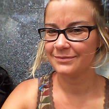 Cléa User Profile