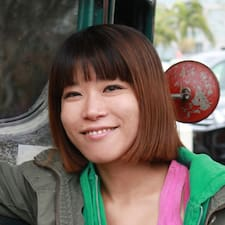 Rie User Profile